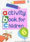 Activity Book for Children 6 (Oxford)