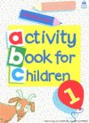 Activity Book for Children 1 (Oxford)