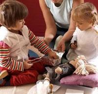 Мама для мам: Половое воспитание ребенка