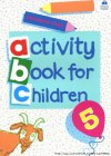 Activity Book for Children 5 (Oxford)