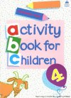 Activity Book for Children 4 (Oxford)