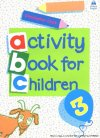 Activity Book for Children 3 (Oxford)